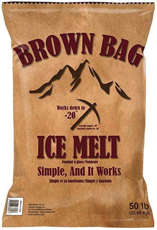 Premium Ice Melt